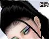 Sasha $  Velour Ponytail