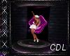 !C* Esperanca Dance Anim