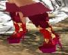 stivali ros platform