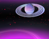 Cosmic Neon
