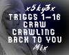 R3m1x Crawling
