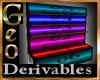 Geo Display shelf p1