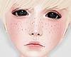 幸福. Shion Freckles.