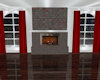 Christmas Livingroom Bdl