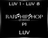 LuV P1 lQl