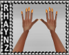 La Diabla Nails - Orange