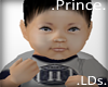 .LDs. Prince fit2 custom