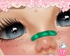 ! Green Nose Bandaid