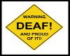 Deaf Pride