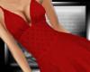 !  Red Prom Dress