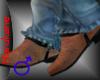 [H] Cowboy Shoes