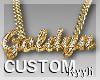 Goldyn Custom::Chain