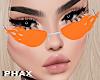 Fire Shades | Orange
