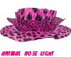 Animal Rose Light