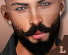 COOL Bearded Head