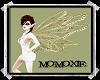 ~MM~ Gold Gem Wings