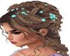 sals bridesmaid hair