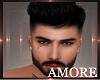Amore DANI BLACK HAIR V1