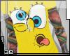 [M] Sponge Bob Tee