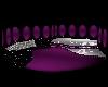 QTs Plum Purple Club