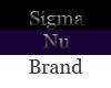 Sigma Brand