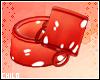 :0: Mooshi Cuff Set