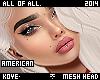 |< American Model! MH