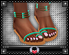SWA}B-8 Sandals