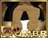 QMBR Classic Tan