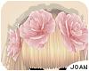 |J| Floral Crown