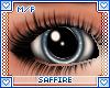 Circle Lens Blue M/F
