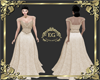 Gown40 v1 bege