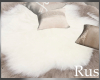 Rus: Evee Rug/Pillows