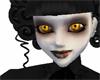Ghostly Female Skin