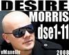 MORRIS - Desire