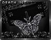 ⚔ Moth bracelet L