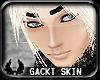 'cp Gackt Skin