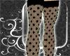 DD Spotty Stockings M