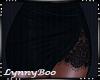 *Jacinta Black Skirt