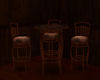 'Saloon Table