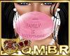 QMBR Bubble Gum FIE!