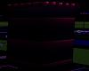 NeonFunParkCastleTower