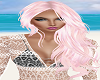 Lt Pink Summer Hair