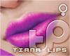 TP Tiana Lips - Magenta