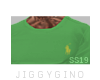JG| PRL Green