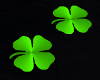 Clover Floor Lights