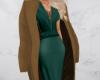 Greatcoat Coat Camo