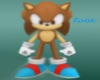 [RLA]Tonic Hedgehog HD