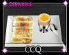 [CCQ] Egg Dinner