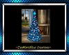 ~I~ Blue Crush Xmas Tree